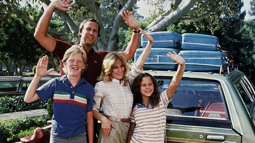 The Vacation movie series, starring Chevy Chase, offers a series of what-not-to-do lessons for travelers.