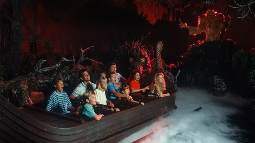 """Maelstrom is a beloved Epcot attraction and is being replaced with an attraction based on the movie """"Frozen."""""""