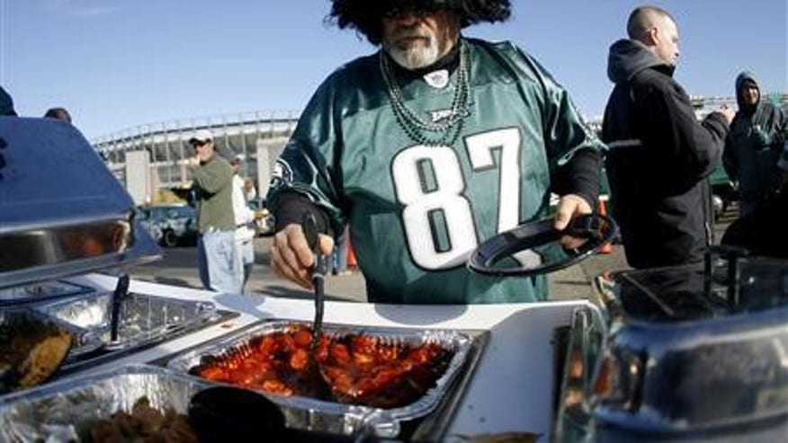 Philadelphia Eagles: A City of Brotherly Tailgating