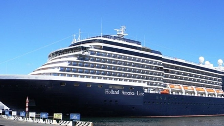 Holland America Line's MS Rotterdam is cancelling three ports of call in Ghana, Gambia and Senegal and will be replaced with an added overnight in Cape Town.