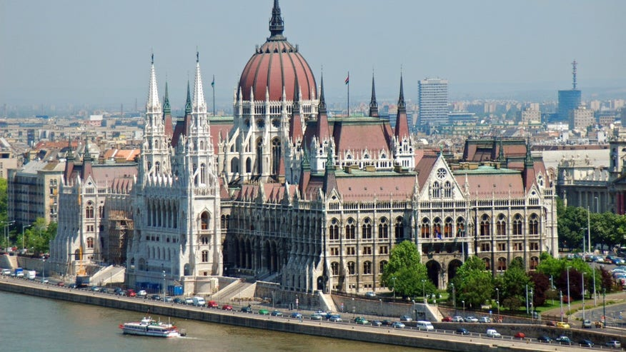 Budapest, Hungary, readers' rating: 94.2