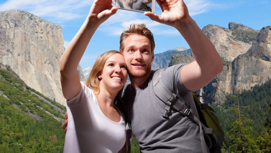 Missing the view to get that perfect selfie? You're not alone.
