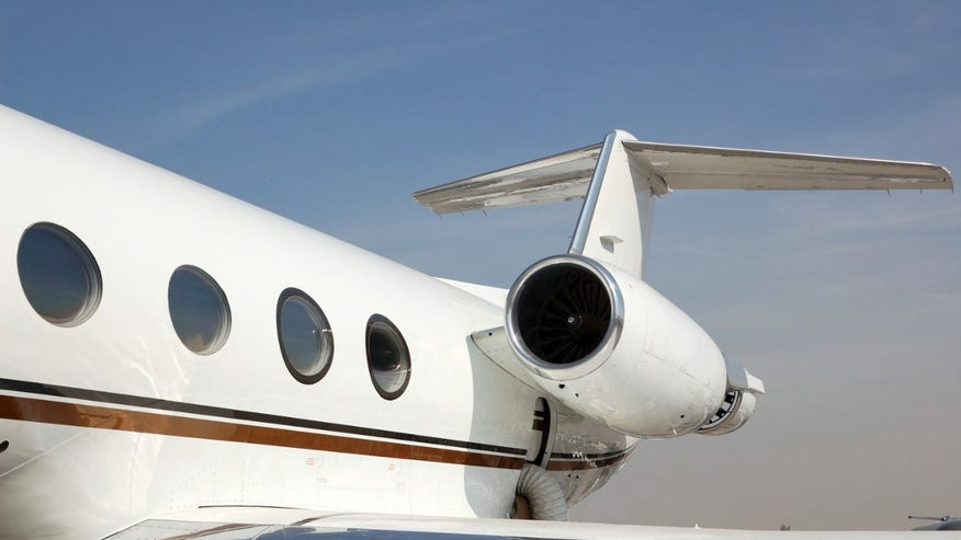 New Gulfstreams
