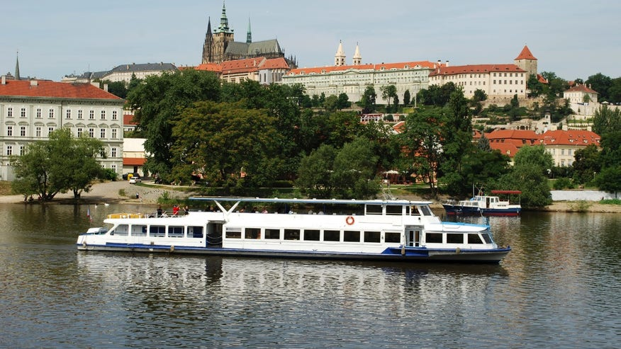 River ship cruise lines #1: Grand Circle Cruise Line
