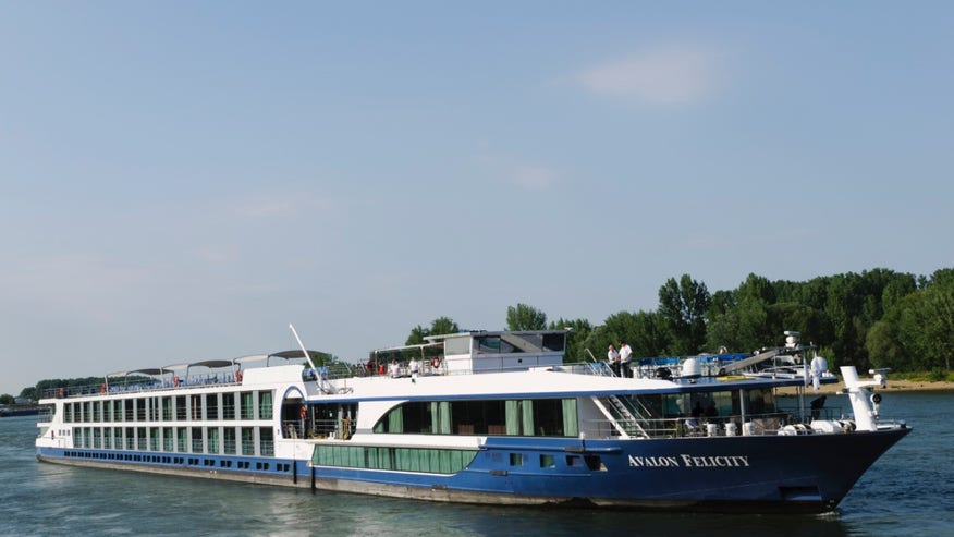 River ship cruise lines #5: Avalon Waterways