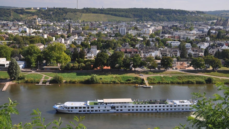 River ship cruise lines #7: AmaWaterways