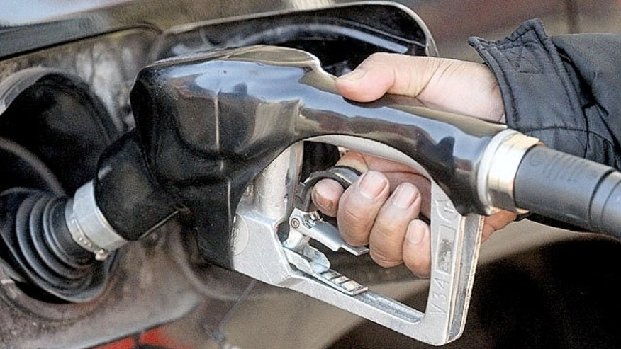 Gas prices are some of the lowest in years.