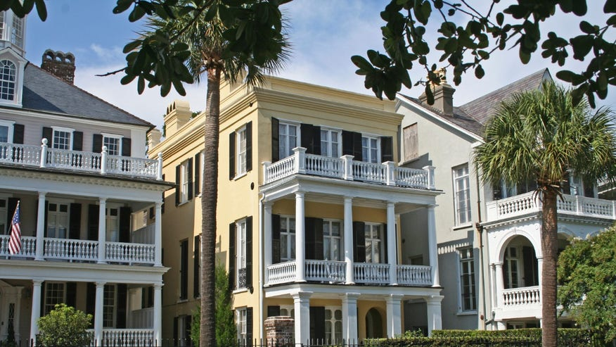 Top cities in the world fox news for Home goods charleston sc