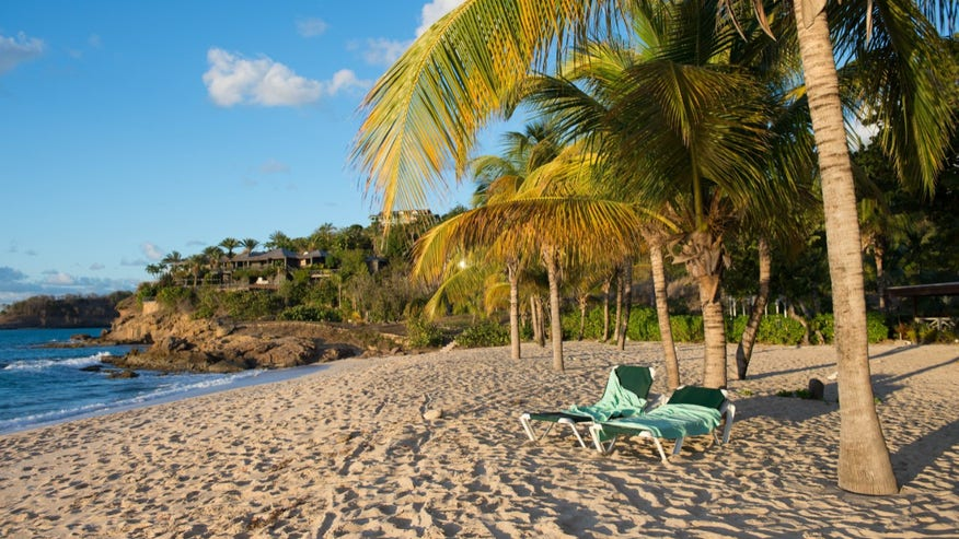 Galley Bay Resort, St. John's, Antigua