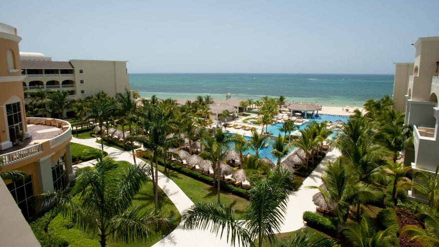 Iberostar Grand Rose Hall, Rose Hall, Jamaica