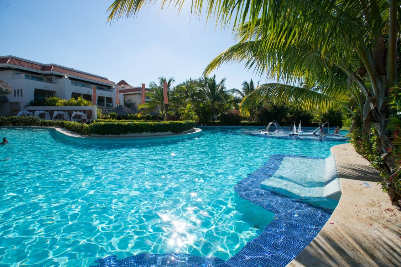 All Inclusive Vacations: Best All-inclusive Caribbean Resorts, According To