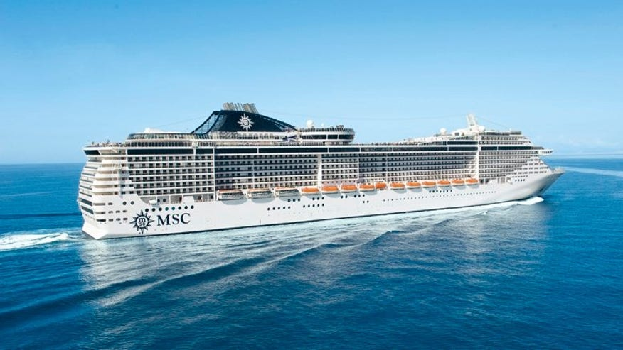 Enjoy a European adventure on MSC Cruises