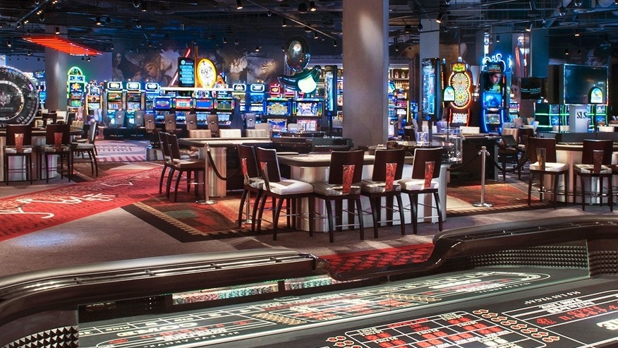 Get a great deal at Vegas' newest strip hotel.