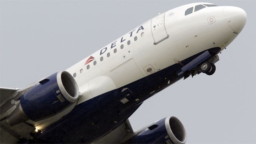 In March of 2015, Delta will split its airplane cabins into five sections.