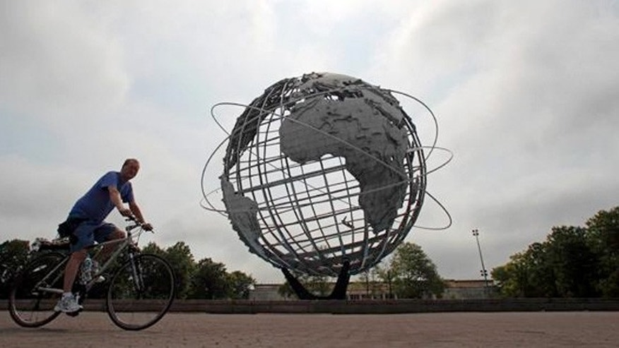 Travel guide Lonely Planet named Queens, the host of the1960's Worlds Fair, as its top U.S. places to visit in 2015.