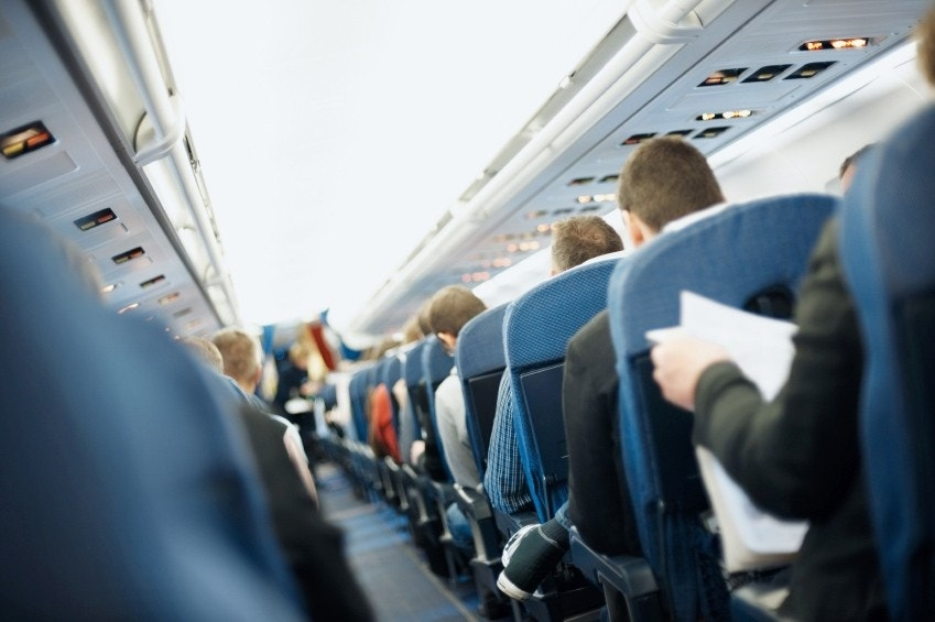 Aisle Or Window What Your Airplane Seat Choice Says About
