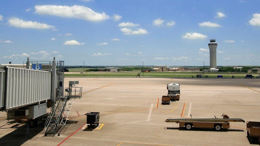 Austin–Bergstrom International Airport (AUS)