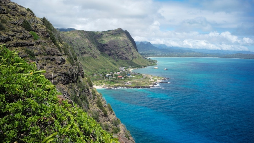 Oahu has the buzz and attractions of a major city combined with solace and scenic beauty just a short drive away.