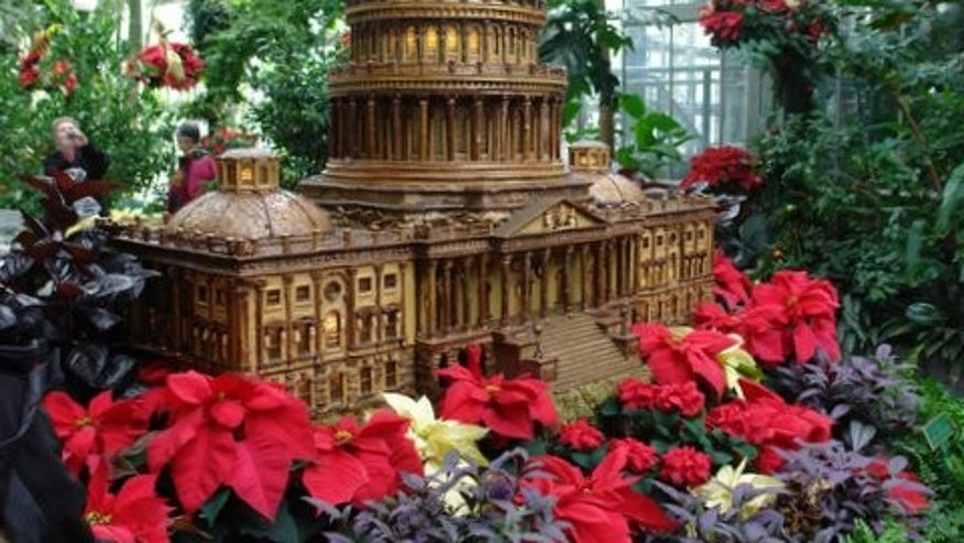 U.S. Botanic Garden, Washington, D.C.
