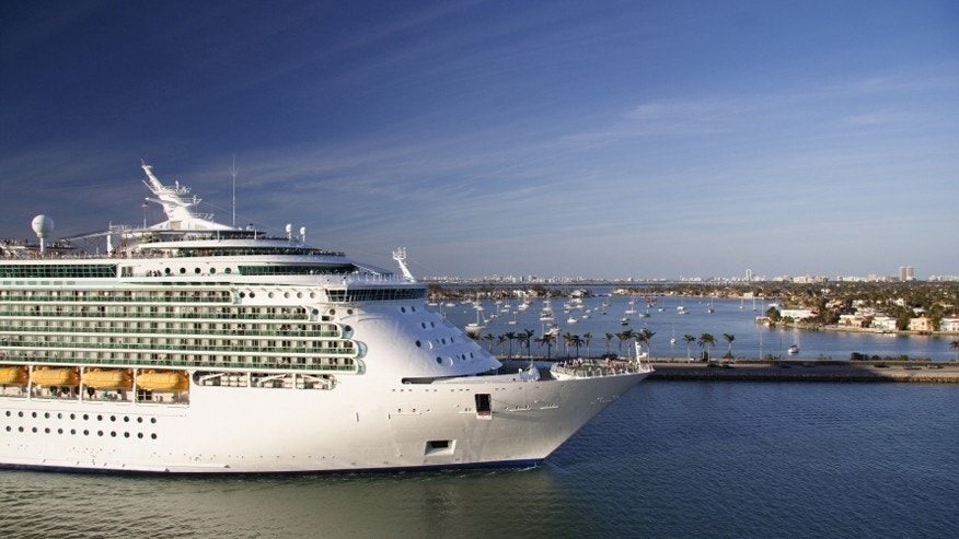 The Department of Transportation will not report all crimes committed on all cruise lines.