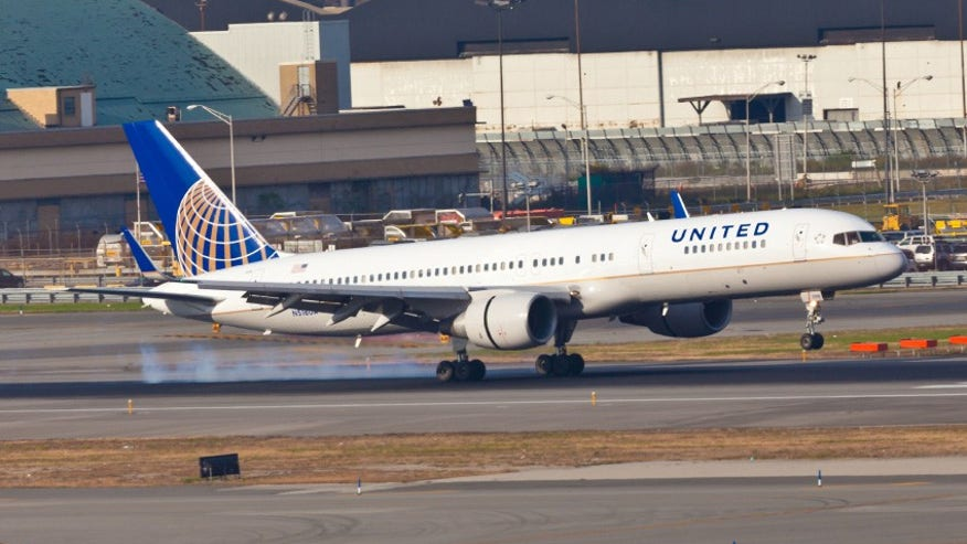 United Airlines' lame apology