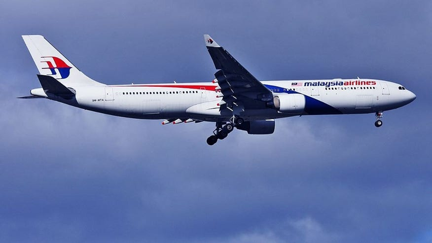 Malaysia Airlines' bad timing