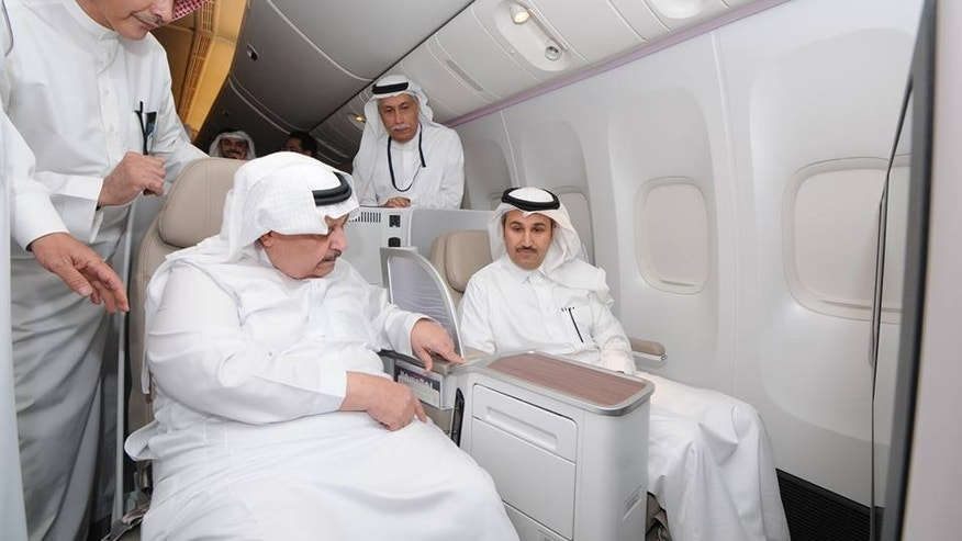 The national airline of Saudi Arabia will not segregate airplane cabins by gender.