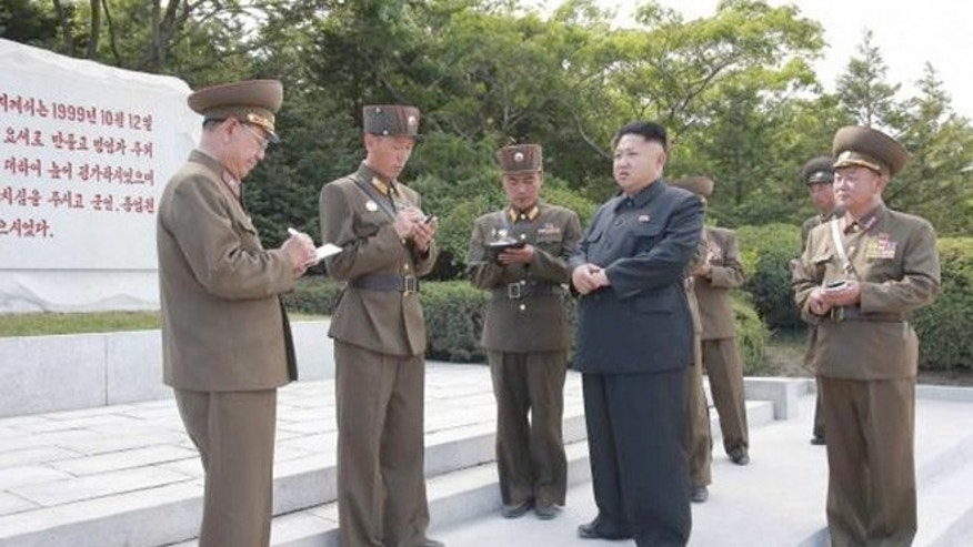 North Korean leader Kim Jong Un wants to promote foreign tourism to the reclusive nation.