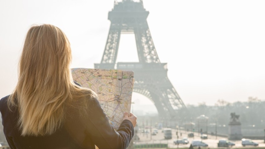 Traveling solo? Here's what you should know.