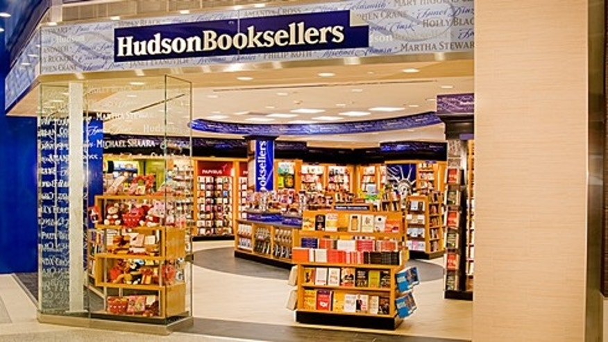 Airport travelers have become accustomed to seeing numerous shops owned by Hudson.