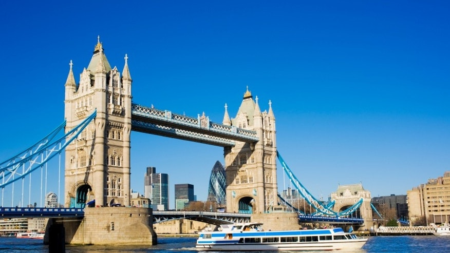 Enjoy a trip to London earlier in the summer to avoid hefty airline prices.