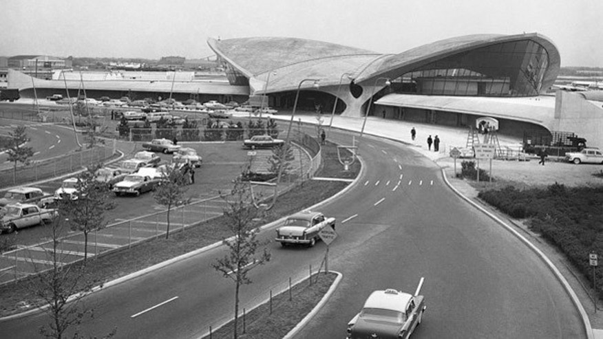 Many developers have eyed the iconic TWA terminal.
