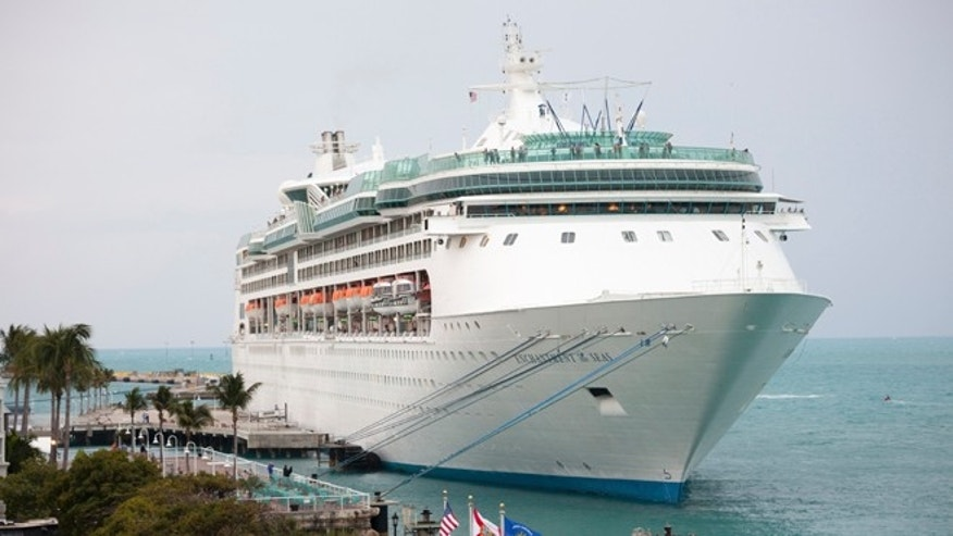Cruising related tourism is major boon to Florida's economy.