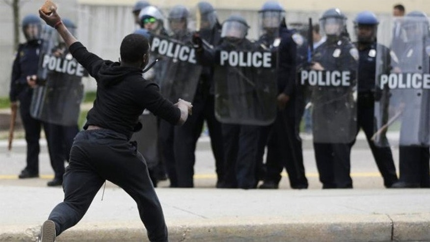 Several conventions have cancelled meetings in Baltimore due to rioting.