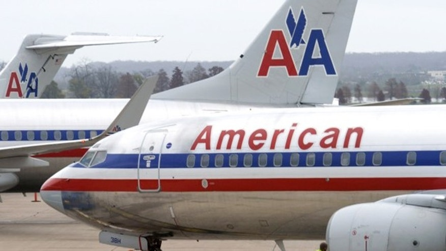 American Airlines failed to provide a wheelchair for a cancer patient flying home.
