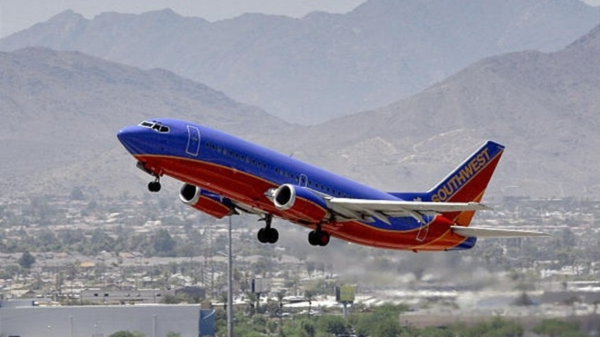Southwest has the most flexible domestic rewards points.