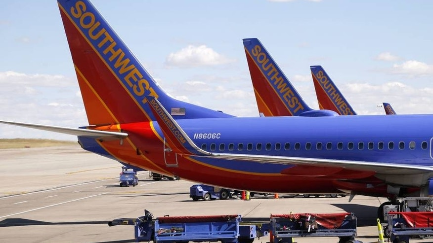 People seeking great deals on airfare crashed the airline's website.