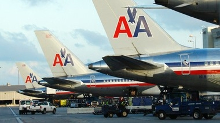 American Airlines is being sued by a wheelchair-bound woman who claims she was forced to crawl to her seat.