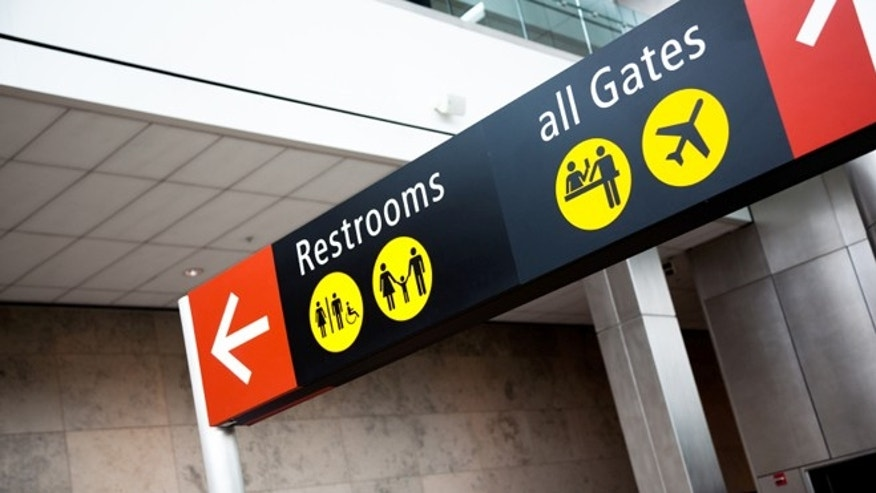 A nursing mother says airports need to have better facilities for women to pump.