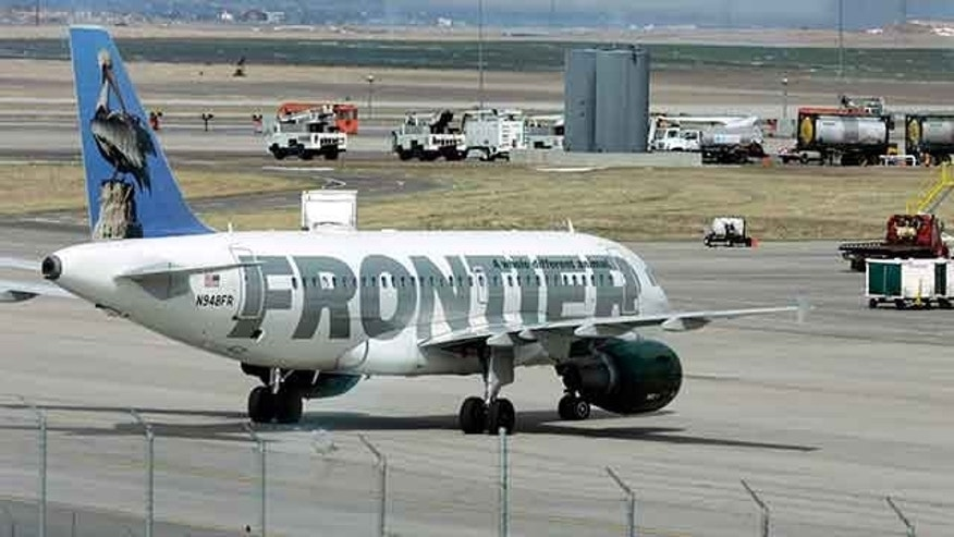 Frontier Airlines has left Delaware without any airline service.