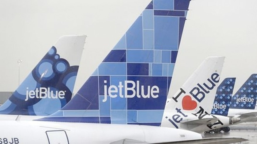 JetBlue has been slowly adopting the practices of other airlines.