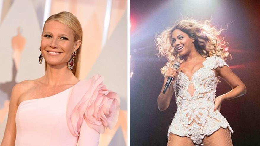Need a little travel inspiration? Just look to pals Gwyneth and Beyonce.