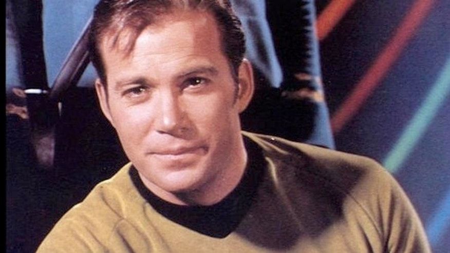 William Shatner will be hosting the first officially licensed Star Trek: The Cruise in 2017.