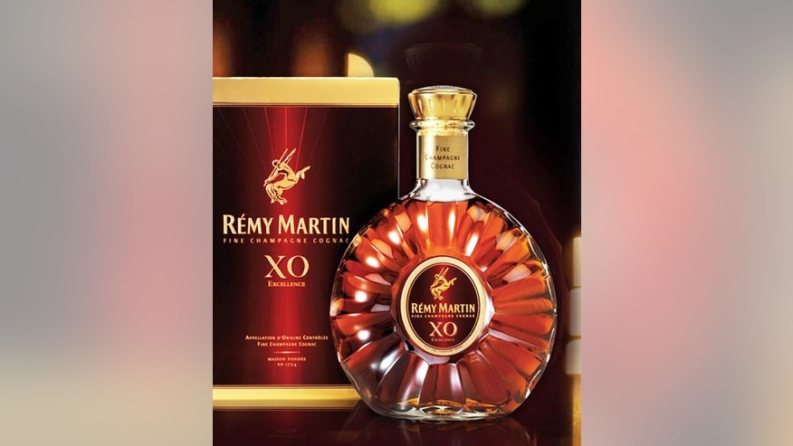 A 700 ml bottle Rémy Martin XO Excellence retails for up to $200.