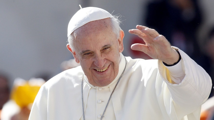 Next month Pope Francis visits Washington, D.C., New York and Philadelphia.