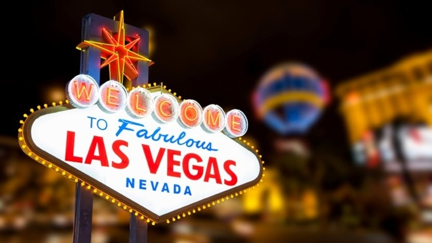 Not so welcoming after all? Las Vegas may be one of the America's least hospitable cities when it comes to visitors.