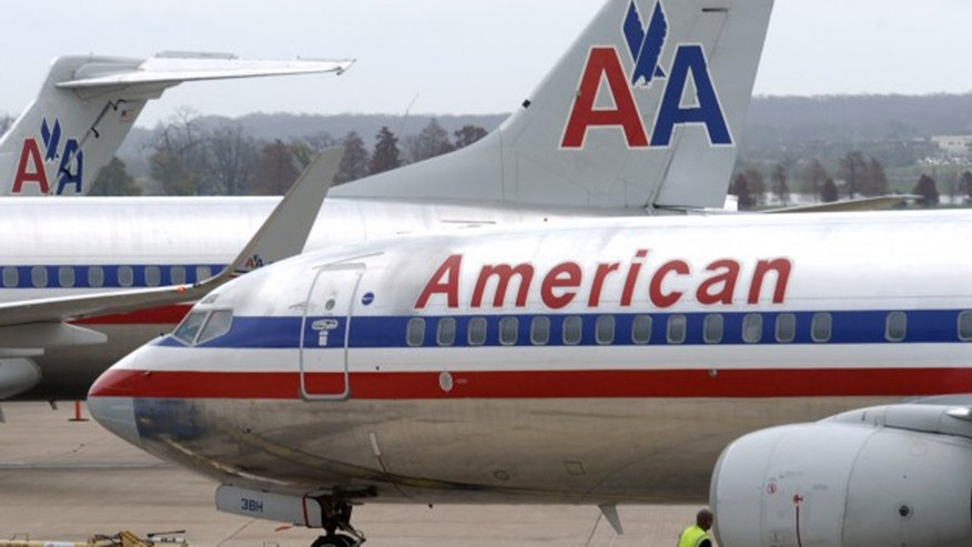 American Airlines is investigating an incident involving a 98-year old passenger who claims she was abandoned by her attendant at baggage claim.