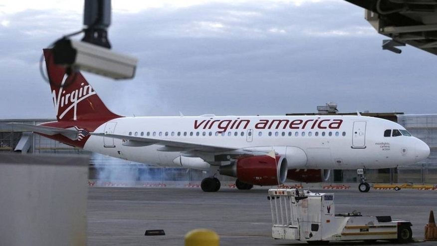 Virgin America is offering free Wi-Fi for Netflix subscribers.