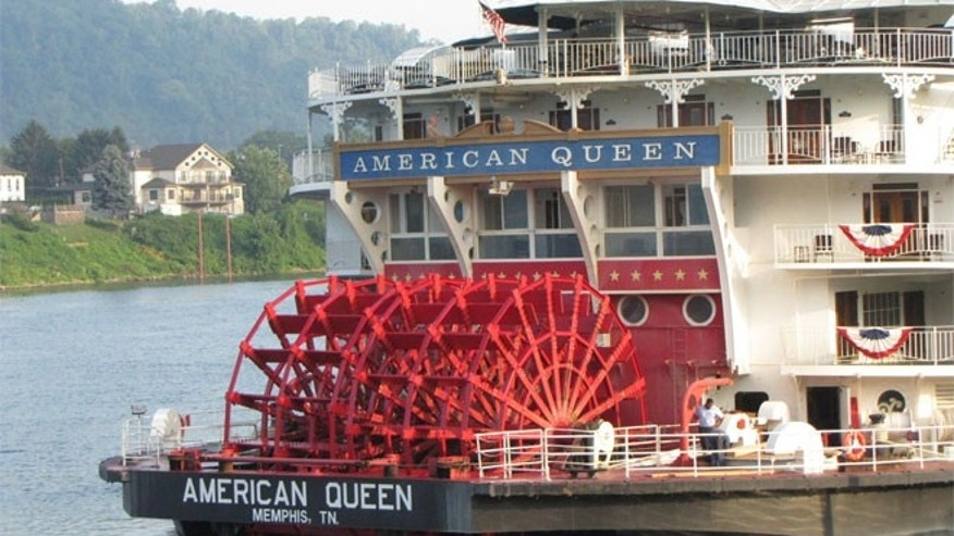 American Queen will offer longer sailings of the Mississippi in 2016.