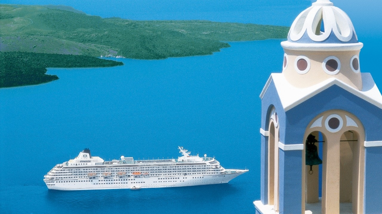 The best cruise lines in the world according to cruise for Best us cruise lines